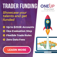one up trader
