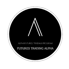 alpha futures logo